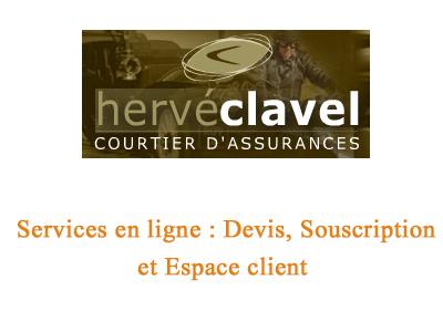 clavel assurances espace client