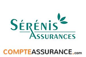 sérénis assurance espace client