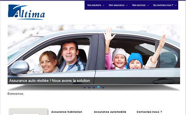 site officiel de altima assurances