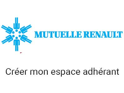 Mutuelle Renault mon espace client
