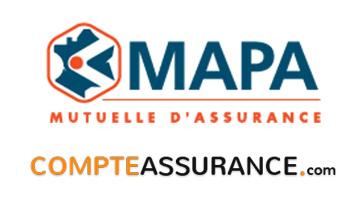 mapa assurance espace client
