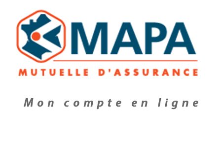 mapa assurance espace perso
