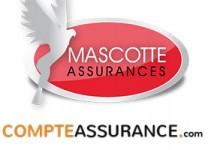 Mascotte assurances espace client