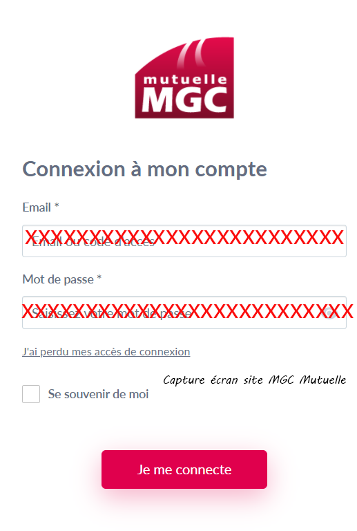 acces espace mgc mutuelle
