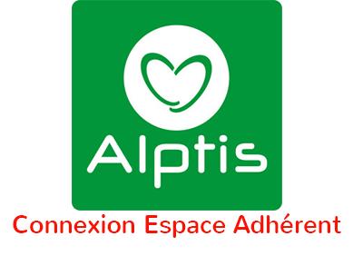 accès compte en ligne alptis