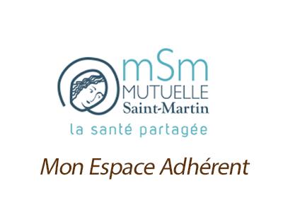 Mutuelle saint-martin espace personnel