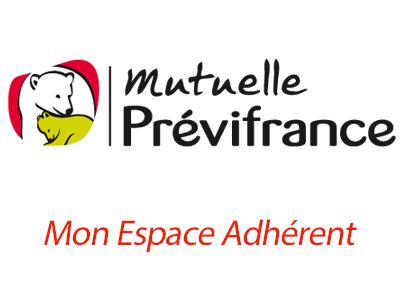 accès compte prévifrance mutuelle