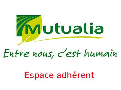 mutualia.fr espace adhérent