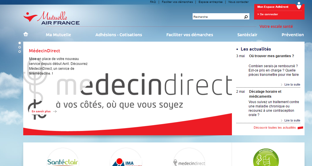 site officiel mnpaf.fr