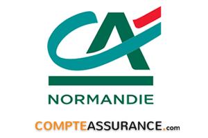 crédit agricole normandie mes comptes