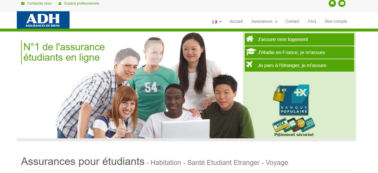www.assurances-etudiants.com