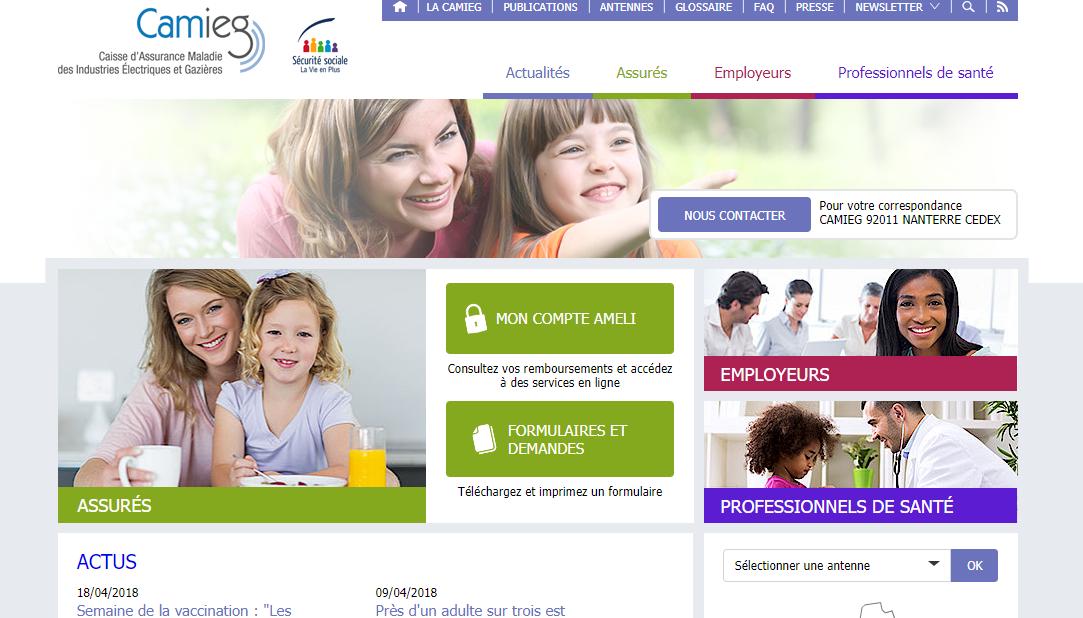 camieg.fr