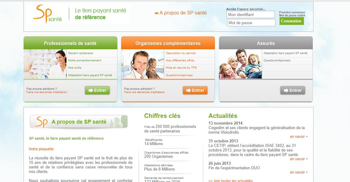 spsante.fr