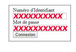 se connecter espace client mj