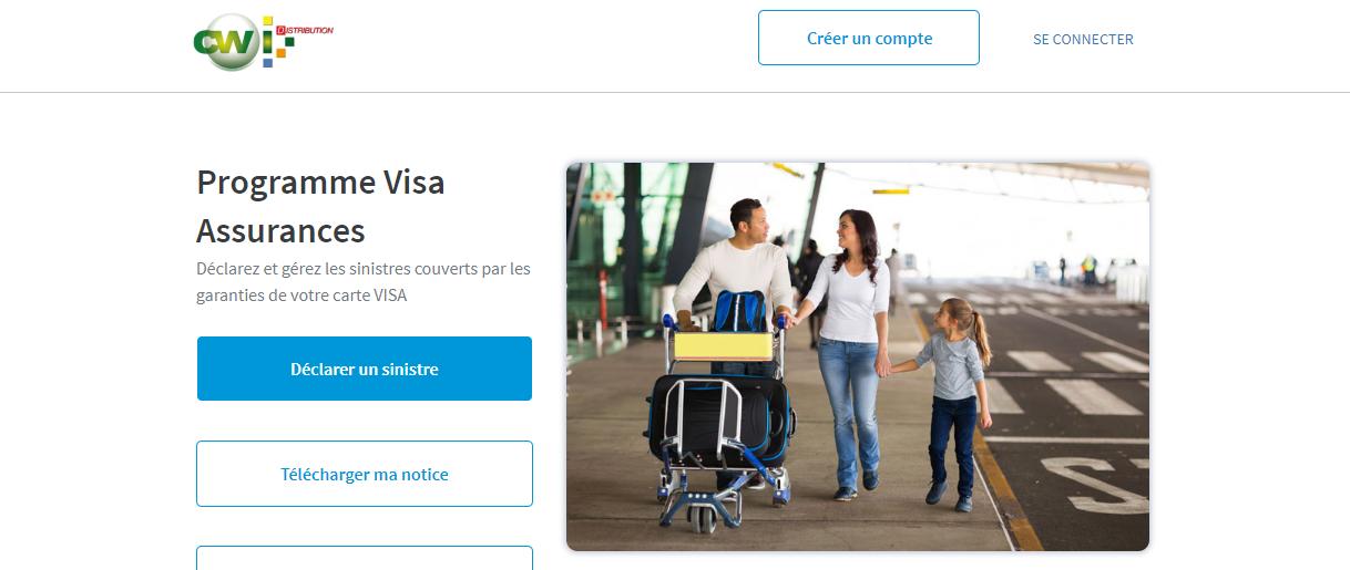 visa assurances