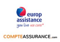 europ assistance mon compte