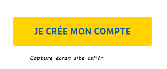 ouvrir compte csf.fr