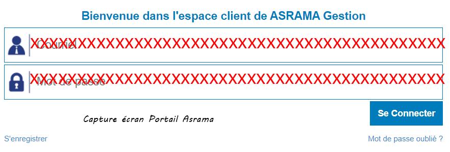 acces espace adherent assurema