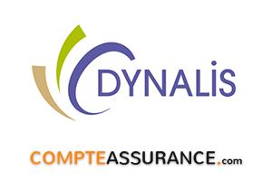 Dynalis assurance mon espace