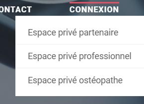 acces espace actil